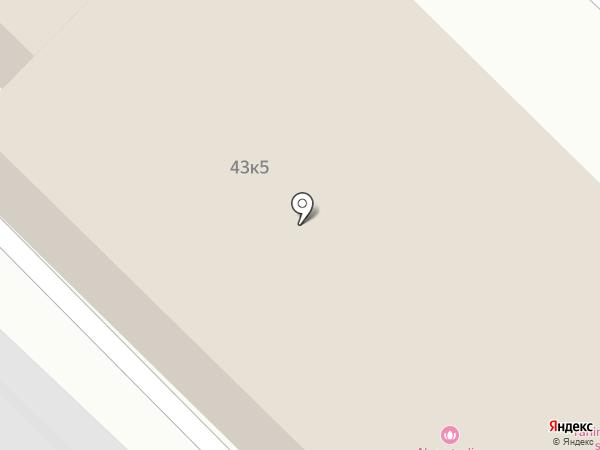 Комфорт на карте Саратова