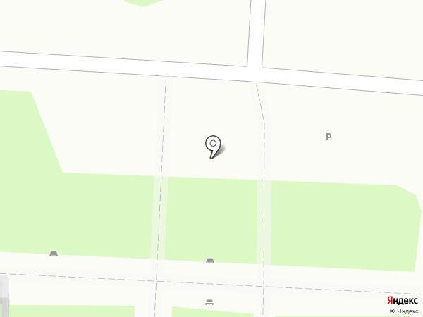 Капризуля на карте Саратова