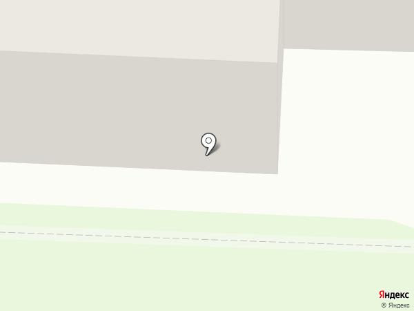 Юго-восток на карте Саратова