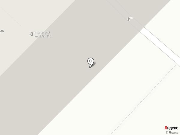 Рикша на карте Саратова