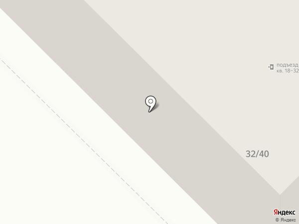 ЮрХаус на карте Саратова