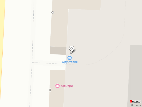 ФАРМВОЛГА на карте Саратова
