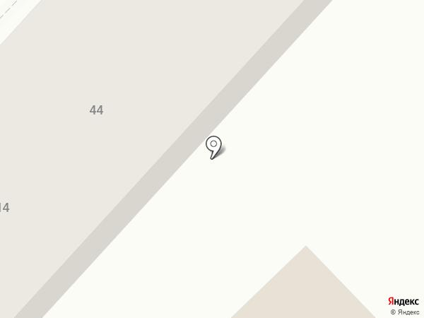 Исследовательский центр судебной экспертизы на карте Саратова