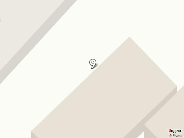 Раковар на карте Саратова
