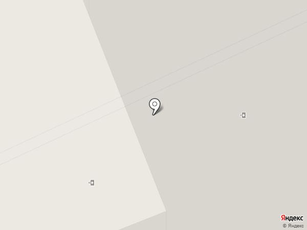 Автостар на карте Саратова