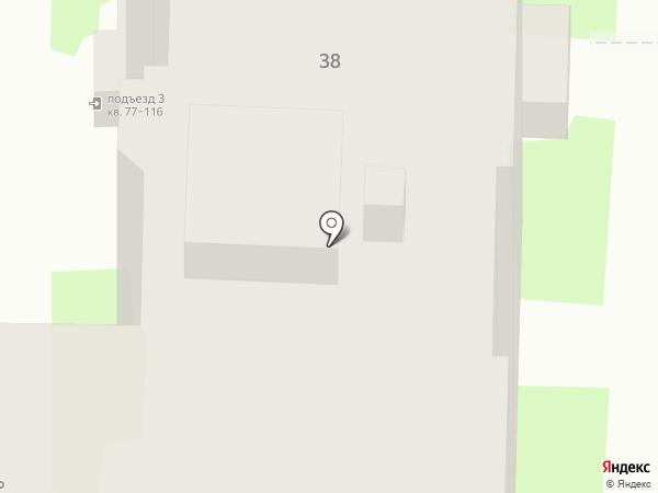 Ваш надежный партнер на карте Саратова
