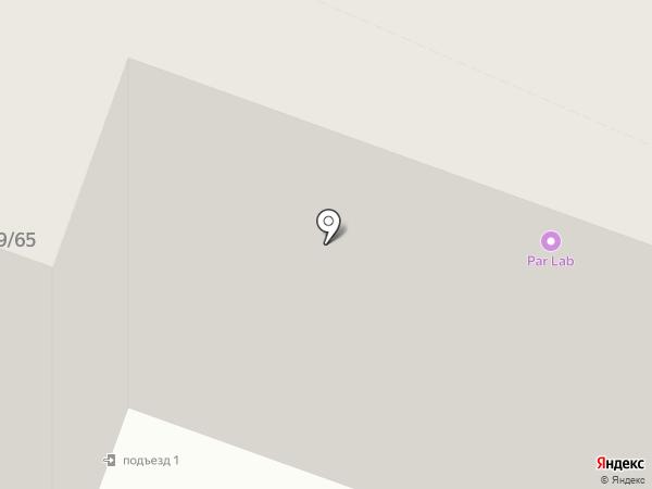 Snus`on на карте Саратова