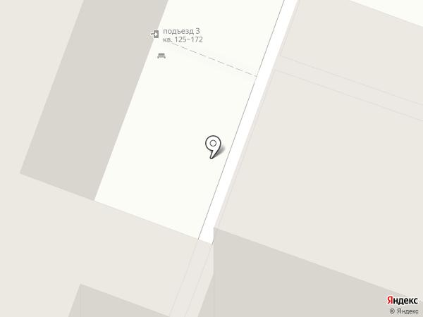 НИЛСЭ на карте Саратова