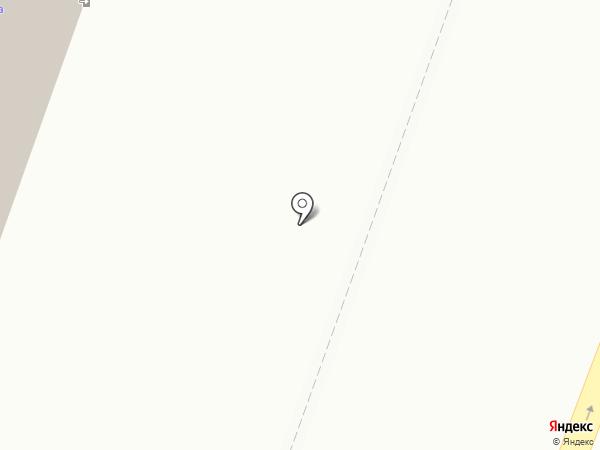 Информационно-консультационная служба агропромышленного комплекса Саратовской области на карте Саратова