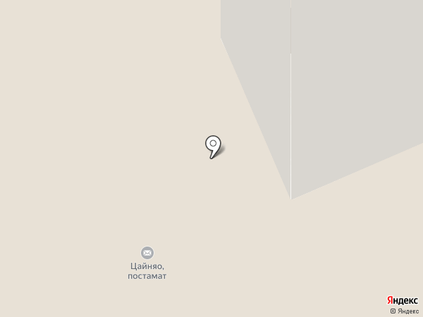 Мечта на карте Саратова