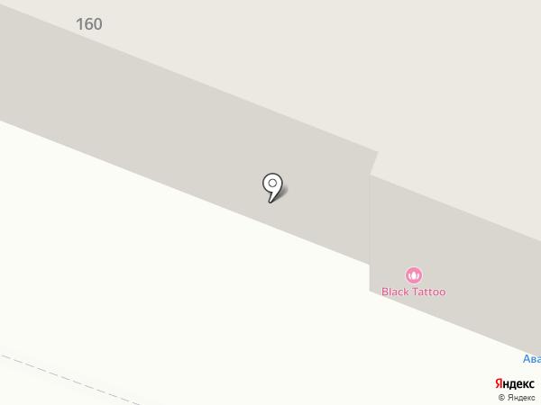 Банкомат, Росгосстрах Банк на карте Саратова