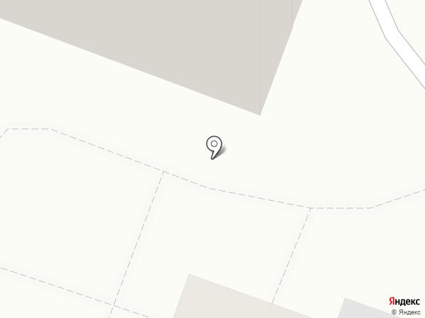 Центр снижения веса Доктора Гаврилова на карте Саратова