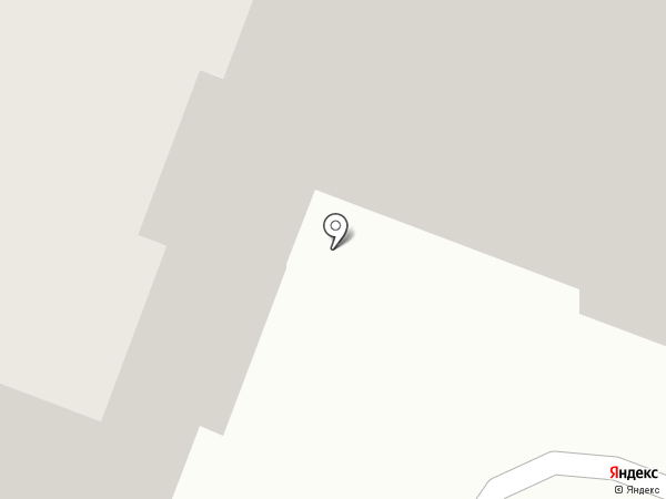 Университетский на карте Саратова