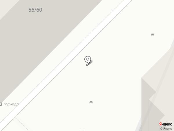 ПатентВолгаСервис на карте Саратова