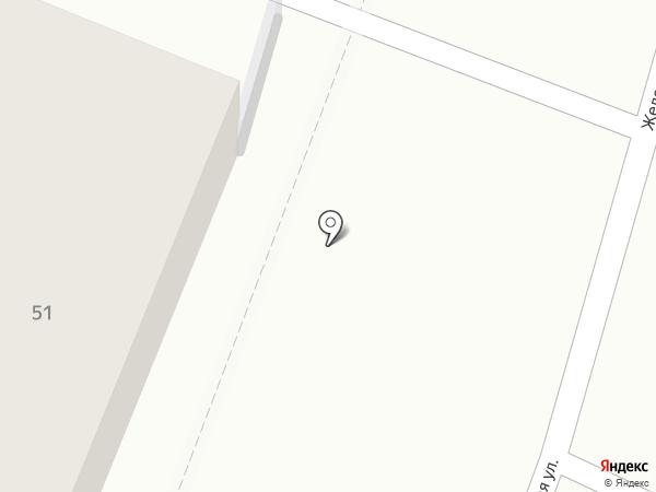 Солод64 на карте Саратова