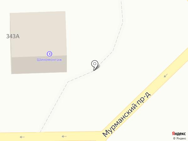 КупиАвто на карте Саратова