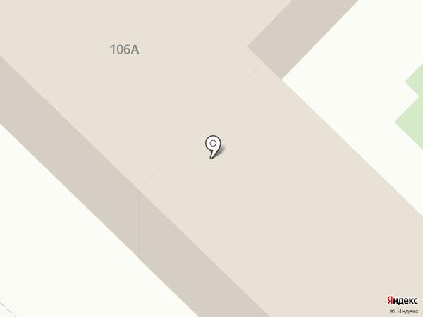 VELODRUG.PRO на карте Саратова