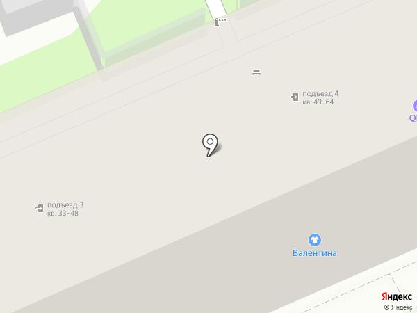 Студия Машинной Вышивки на карте Саратова