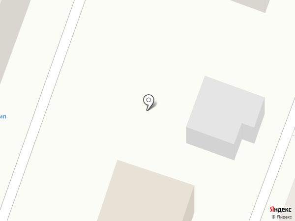 СкладЗИП.рф на карте Саратова