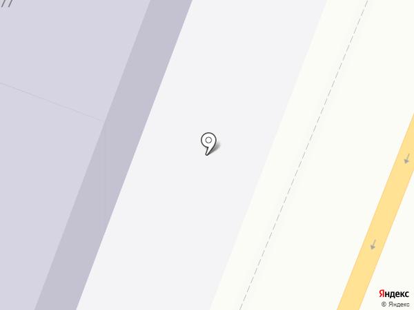 Колледж радиоэлектроники на карте Саратова