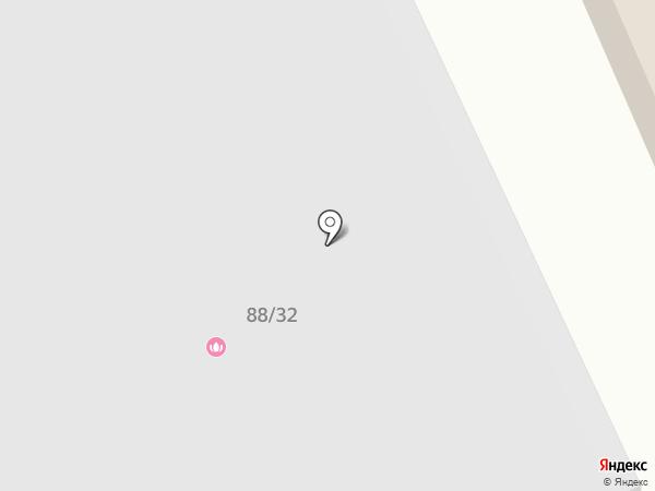 Регион-Сар на карте Саратова