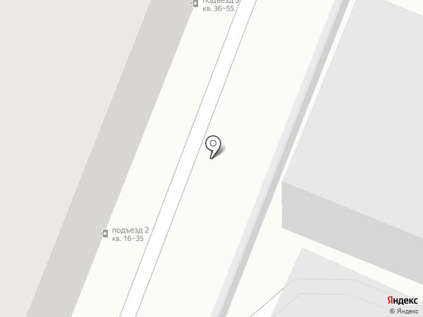 Компонент-С на карте Саратова
