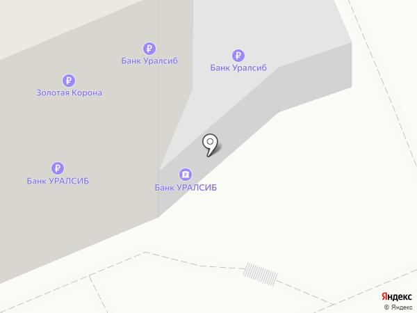 Robotic на карте Саратова