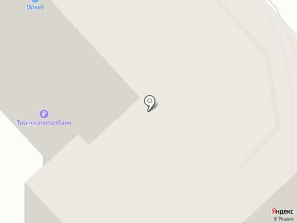 Директ Лизинг на карте Саратова