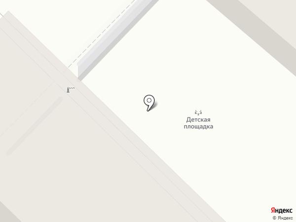 Магазин продуктов на карте Саратова