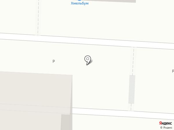 Beer City на карте Саратова