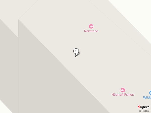 Viessmann на карте Саратова