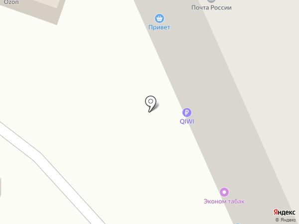 София на карте Саратова