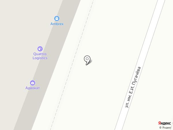 DDDstudio на карте Саратова