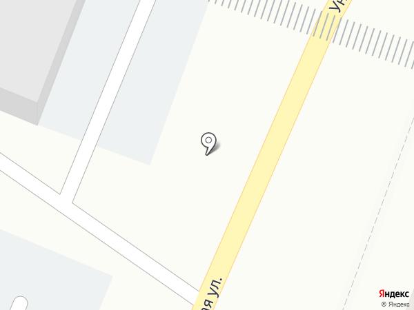 Антенны.ру на карте Саратова