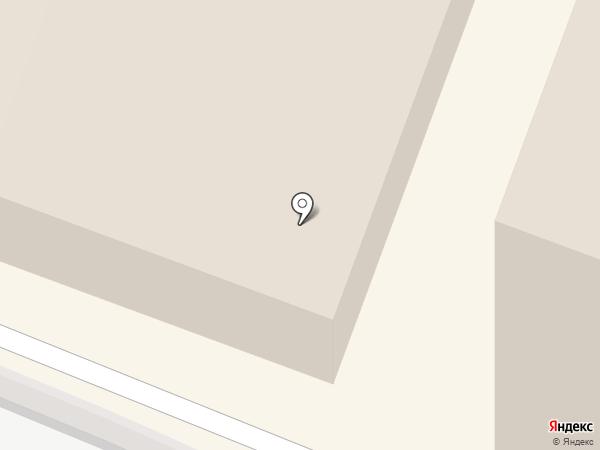 БериСвет на карте Саратова