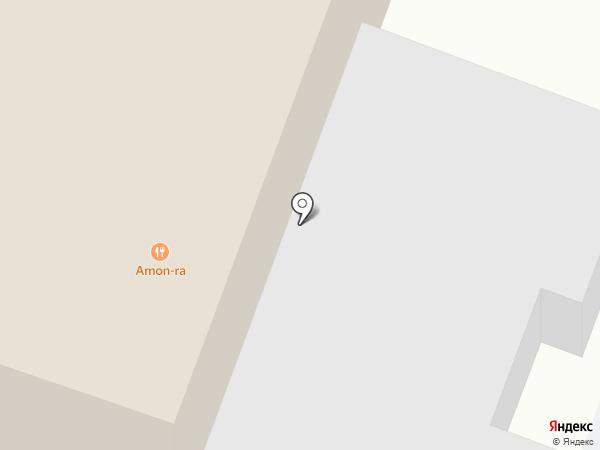 НЕФТЬ на карте Саратова