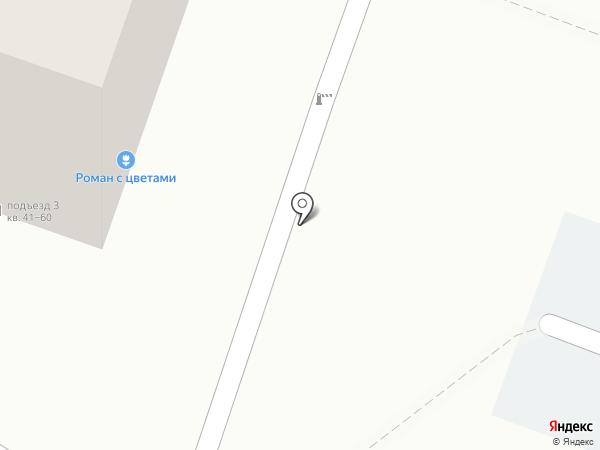 Бazap на карте Саратова
