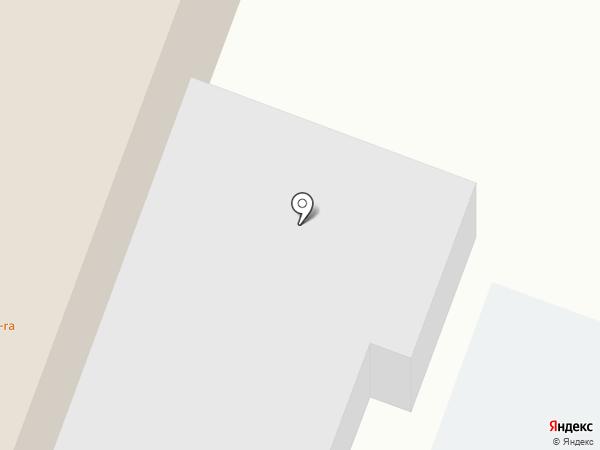 Амон-ра на карте Саратова