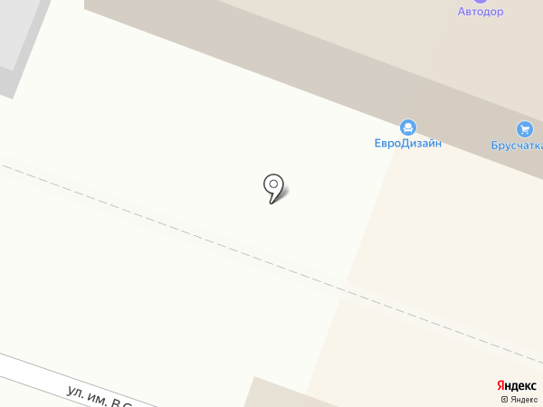 64ampera на карте Саратова