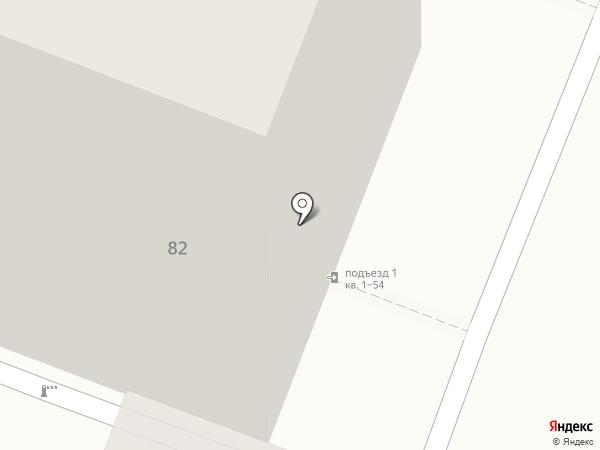 Mazis на карте Саратова
