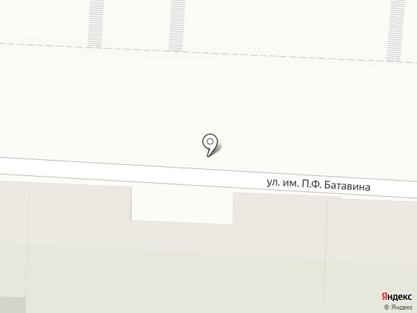 Maksbeer на карте Саратова