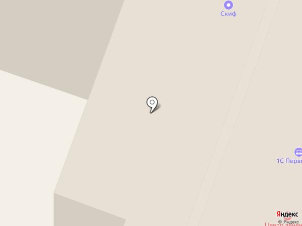 НикоМакс на карте Саратова
