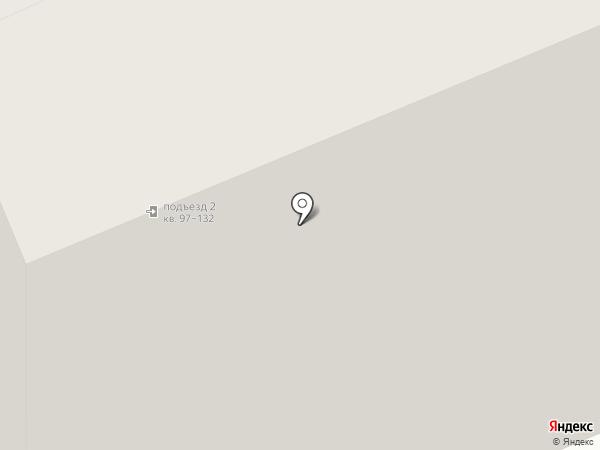 Афина консалтинг на карте Саратова