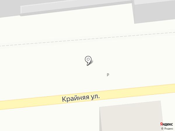 Eltun Studio на карте Саратова