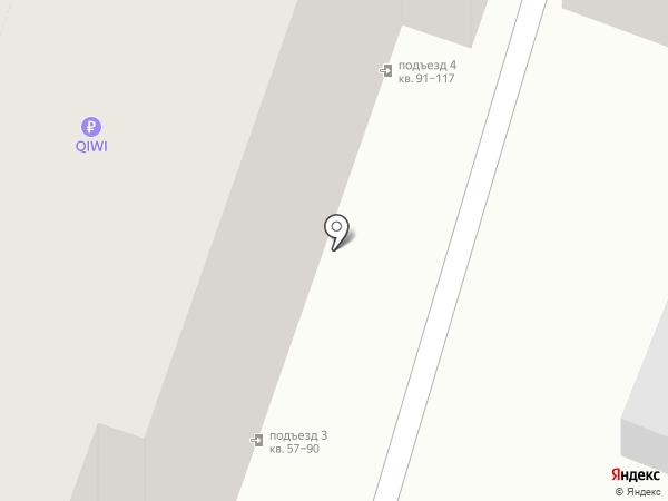 Кич на карте Саратова