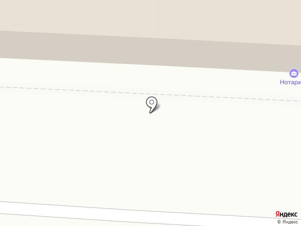 Пятёрочка+ на карте Саратова