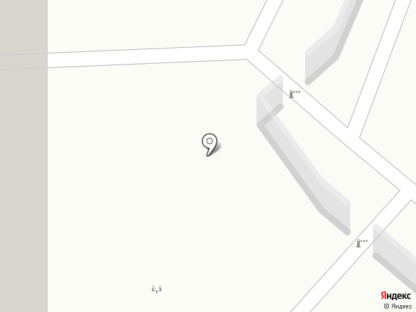 Автостоянка на ул. Чапаева на карте Саратова