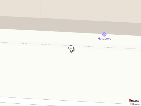 Пивоварня Кардинал на карте Саратова