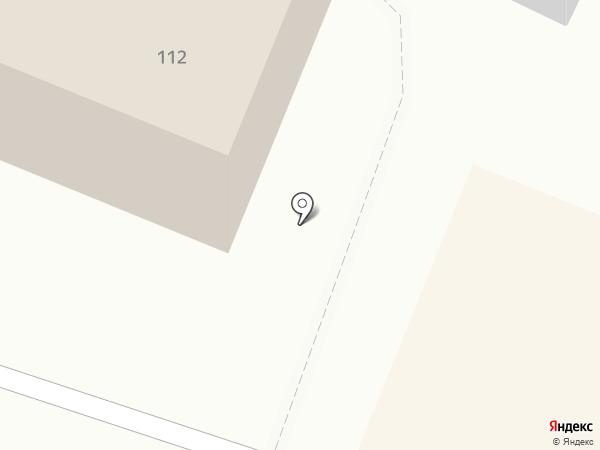Таурас-Феникс на карте Саратова