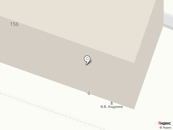 Отдел полиции №3 на карте Саратова